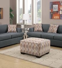 cobalt blue hand tufted sofa contemporary sofas los blue sofas