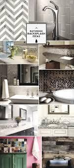 Vanity Tile Backsplash Ideas Second Sunco Tile Backsplash - Bathroom vanity backsplash ideas