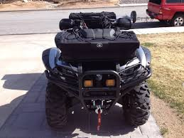 bumpers are they worth it page 2 yamaha grizzly atv forum