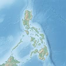 Phillipines Map Luzon Wikipedia
