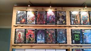 book storage comic book storage shelves youtube