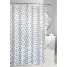 moda at home frette faux linen shower curtain u0026 reviews wayfair
