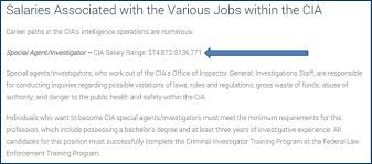 Criminal Investigator Resume The Ultimate Guide To Becoming An Intelligence Officer With