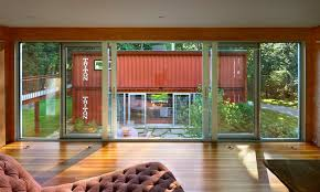 interior of shipping container homes adam kalkin storey shipping container house