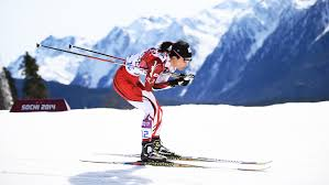 cross country skiing olympic channel