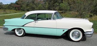 oldsmobile 1956 oldsmobile super 88 connors motorcar company