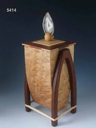 custom urns handmade wooden cremation urn the most personal of all custom urns