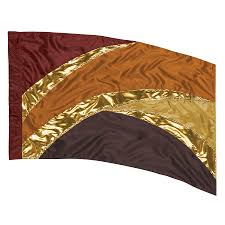 Poly Flag In Stock Color Guard Flag Fls231 Band Shoppe