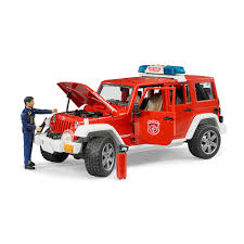 toy jeep car jeep rubicon fire vehicle