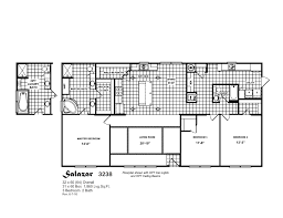 Oak Creek Homes Floor Plans Nautica Salazar 3238 By Oak Creek Homes Seminole