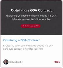 how much does it cost to have a consultant complete gsa application