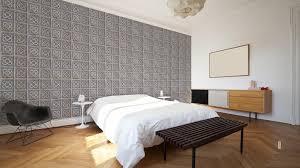 Esszimmer Auf Franz Isch Tapeten Fr Die Kche Modernes Haus Modernes Haus K Che Grau Wand