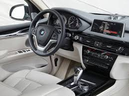 Bmw X5 Interior - 2016 bmw x5 edrive price photos reviews u0026 features