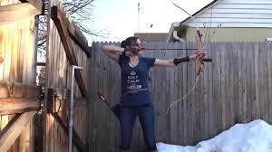 backyard archery set backyard archery ii youtube