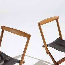 Scandinavian Chairs by 103 Torsten Johansson Folding Chairs Pair U003c Scandinavian