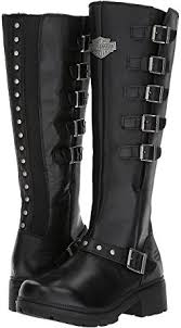 womens leather motorcycle boots canada harley davidson boots shipped free at zappos