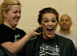 st baldrick u0027s fund razors to fight cancer succeed in suburbs