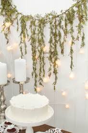 wedding backdrop garland use our vine garland as a backdrop or table dressing for your