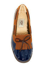 ugg womens duck shoes ugg australia loafers flats oxfords for ebay