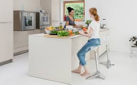 stehhilfe küche ongo stand stehhilfe