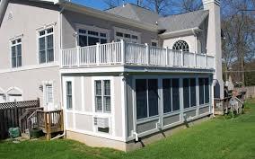 sunroom builder northern va 4 season rooms screen porch gazebo