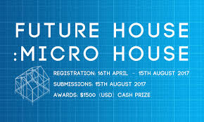 call for entries future house micro house archpaper com