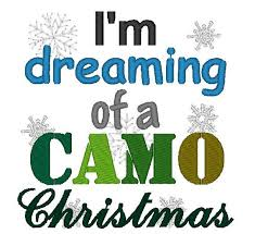 camo christmas it s a camo christmas shopswell