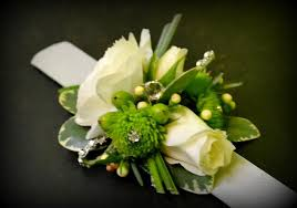wrist corsage ranunculus berries button wrist corsage bloomwoods flowers