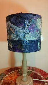 our largest standard lampshade yet featuring dearemmadesigns