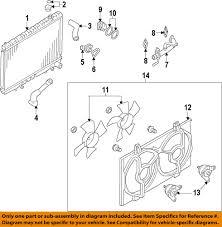 nissan murano radiator replacement nissan oem 12 14 murano radiator upper hose 21501jp00c ebay