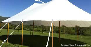 tent rentals richmond va tidewater tents charlottesville va tidewater tents