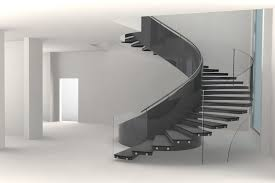 bahrain staircase design and build for personal installation