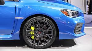 subaru wrx slammed refreshed subaru wrx and sti start 340 more than last year