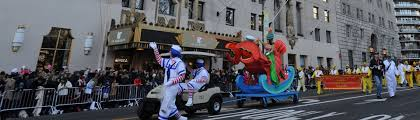 thanksgiving parade route hotels jw marriott essex house