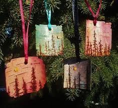 25 unique birch bark crafts ideas on birch bark