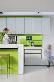 cuisine verte et grise quelle couleur pour une cuisine chic 40 idées de peinture et