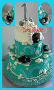 winter wonderland cake toppers penguin cake decorations