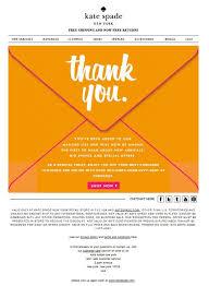 thank you email template eliolera com