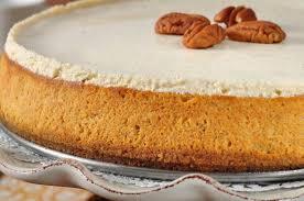 thanksgiving desserts baking joyofbaking recipes