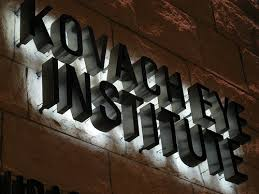 outdoor lighted signs u2013 chicago channel letters backlit signs