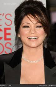 how to get valerie bertinelli current hairstyle valerie bertinelli i like this hair do for a special occasion
