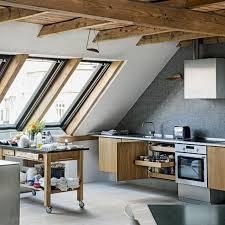 cuisine sous pente cuisine sous pente toit wy89 montrealeast