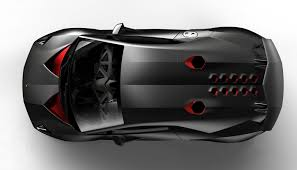 future lamborghini flying lamborghini sesto elemento composites showcase