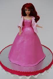 barbie sweetworldofcakes