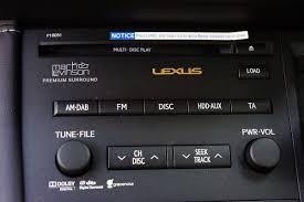 lexus ct200h plug in dab upgrade lexus ct 200h club lexus owners club