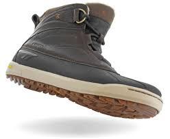 hi tec sierra duck waterproof men u0027s winter boot