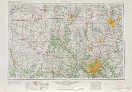 Ohio Map Us by Cincinnati Topographic Maps In Oh Ky Usgs Topo Quad 39084a1