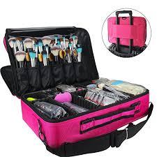 Makeup Box or makeup cosmetic organizer makeup