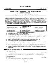 Resume Business Analyst Sample by Business Analyst Resume For Financial And Banking Domain Sample