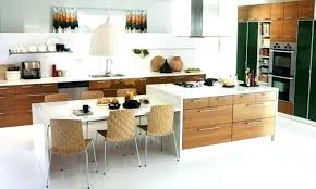 island kitchen table combo kitchen island dining table combo high chairs for kitchen island